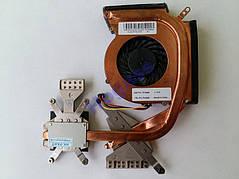 НОВАЯ Система охлаждения, радиатор вентилятор кулер Lenovo Edge 15 pn: 75Y5995 , 75Y5994