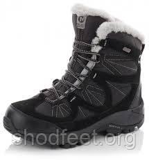 Ботинки  Merrell Breccia Waterproof J258521