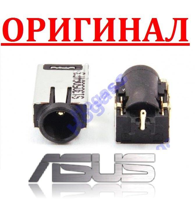 Разъем гнездо питания Asus UX31 UX32 X201 Q200 X202 S200 S400 - разем