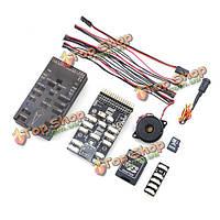 Pixhawk 2.4.5 Px4 32bits Полетный контроллер с px4f px4io для RC РУ Квадрокоптер Мультикоптер