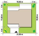 Побудувати Будинок в ХАРКОВІ.№ 3,3 ПРОЕКТУВАННЯ і БУДІВНИЦТВО Котеджів, фото 3