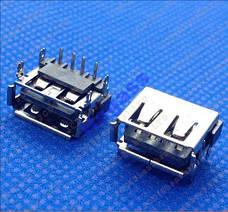 USB Разъем гнездо Lenovo G550 G550A G550G G550M - разем, фото 3
