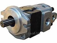 Гидронасос для погрузчика TCM FD50-100Z8