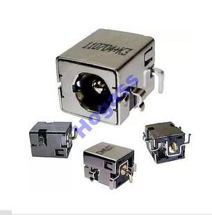 Разъем питания Fujitsu-Siemens Amilo M1425, M1437g, M1439g - разем, фото 2