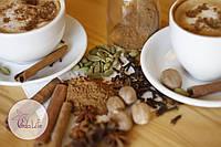 Смесь отборных молотых пряностей для кофе Стандарт, 25 грамм