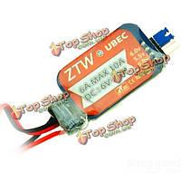 ZTW 6а встроенным bec  ubec универсальный сетевой блок питания схемы для RC РУ моделей
