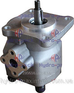 Гидронасос для трактора Kubota  KP0588ATSS L175 L185 L225 L245 L295 L1500 L2000 L3000