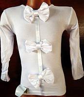 Детская блуза на девочку