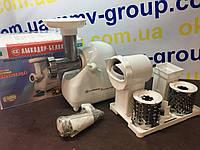 Электрическая мясорубка 302-03 Помощница 1500 кВт комбайн