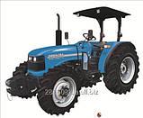 Гидронасос для трактора Sonalika - 800402020B, фото 2