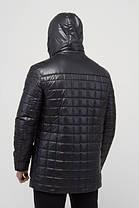 Мужская куртка зимняя (большие размеры), фото 2