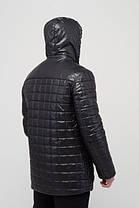 Мужская куртка зимняя (большие размеры), фото 3