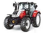 Гидронасос для трактора Steyr - 66100130025, фото 2