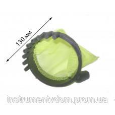 Плодосъемник (плодосборник) пластиковый с сеткой