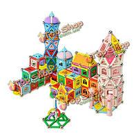 Замок строительные блоки части для строительных магнитный замок около 35/65 шт за комплект