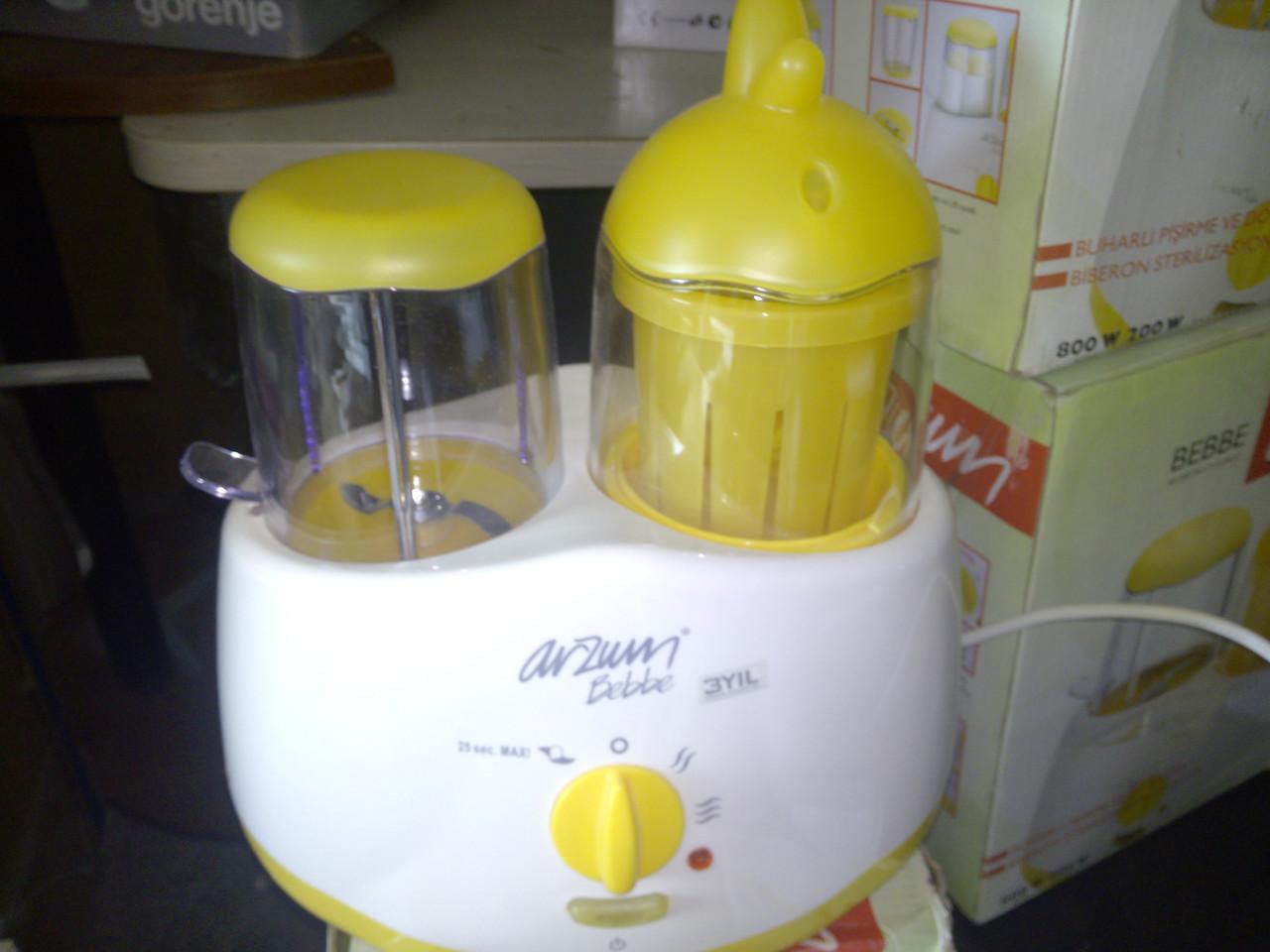 (Z164QPBC0C0004) Кухонный комбайн