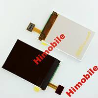Дисплей экран Nokia 2700, 2730, 3610a, 3610f, 5000, 5130c, 5220, 6620, 7100, 7210sn, C2-01, C2-05