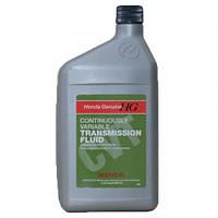 Масло трансмиссионное HONDA ATF CVT 0,946L