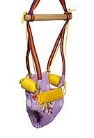 Прыгунки детские с валиком 8 цветов