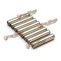 Автозапчасти p401 402 601 1/10 hg 2.5x12 мм прикрепляют 8 PC w01004