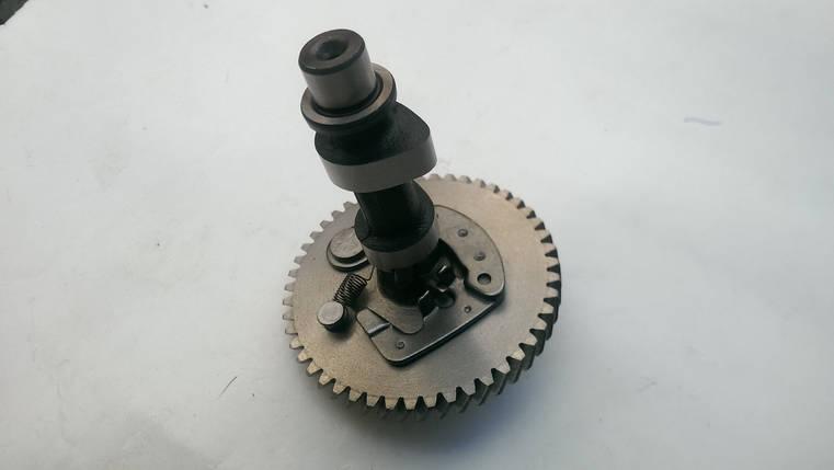 Распредвал c шестерней м/б 168F/170F (6/9Hp, D-170mm) №2, фото 2