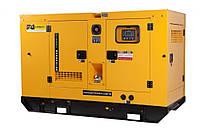 Дизельгенератор Netpower NP-WT-WA-30 21,6-24 кВт