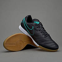 Обувь для зала (футзалки) Nike Tiempo X Genio II IC