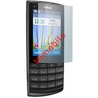 Защитная пленка на экран для Nokia X3-02