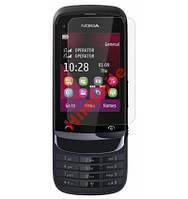 Защитная пленка на экран для Nokia C2-02 / C2-06