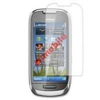 Защитная пленка на экран для Nokia 701