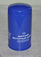 Фильтр   масляный трактора МТЗ двигателя Д-260 (ФМ035-1012005)