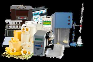 Оборудование для молочных лабораторий