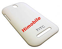 Пластик чехол HTC C520e C525e T528t One SV One ST