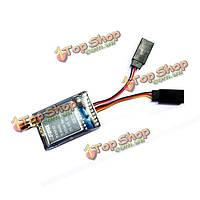 5.8G 32ch 2s ~ 6S rx5832 приемник для Multicopter FPV передачи постоянного тока изображения
