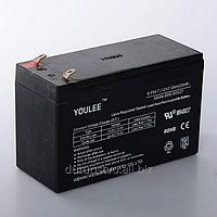 Батарея 12V7AH G55-ML63-BATTERY (1шт) для электромобиля G55 и ML63 (шт.)