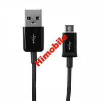 USB дата кабель шнур для Samsung micro usb - 1.2м