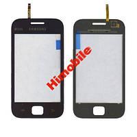 Тачскрин сенсор Samsung S6802, S6352 Galaxy Ace Duos с проклейкой