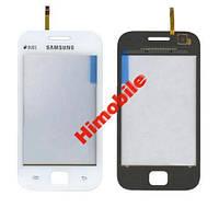 Сенсор тачскрин Samsung S6802, S6352 Galaxy Ace Duos (проклейка)