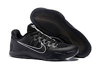 Кроссовки мужские Nike Zoom Kobe 11 / ZKM-291 (Реплика)