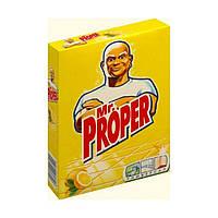 Мистер Пропер порошковый 400 г