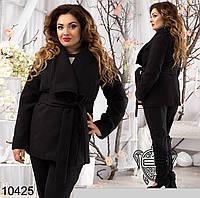 Короткое пальто 48, 50, 52  размеры