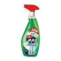 Моющее средство Макс 500мл для стекла с распылителем