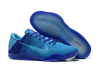 Кроссовки мужские Nike Zoom Kobe 11 / ZKM-292 (Реплика)