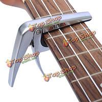 Аромат ac-03 цинковая подушка силикона сплава главаря банды гитары для главаря банды гавайской гитары