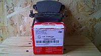 Тормозные колодки задние Renault Master II Opel Movano 1998->(C2X011ABE)