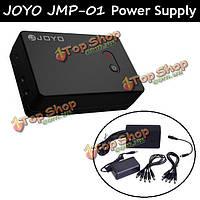 JOYO JMP-01 перезаряжаемые портативный гитарный эффект педаль питания