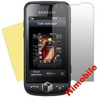 Защитная пленка для Samsung i8000 Omnia II