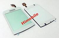 Сенсор тачскрин для Nokia C2-02 C2-03 High Copy б.