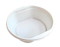 Тарелка разовая глубокая 500мм