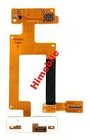 Шлейф для Nokia C2-02 C2-03 C2-06 C2-07 C2-08 High Copy